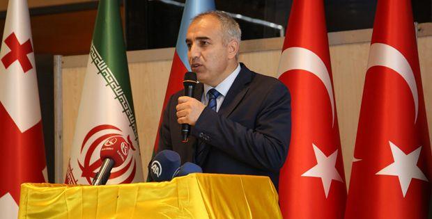 Erzurum Fuar Merkezine kavuştu