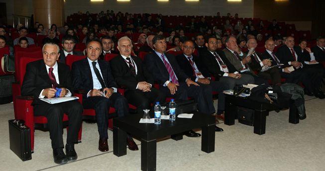Erzurum'da 17. ulusal iktisat sempozyumu