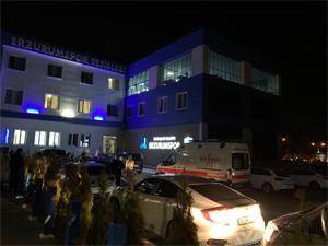 B.B. Erzurumspor'da Koronavirüs şoku