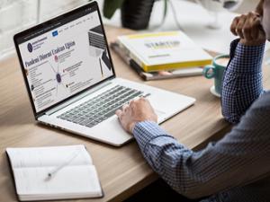 Çevrimiçi final sınavları başladı