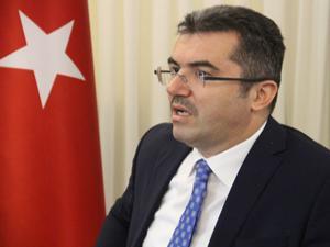 Erzurum'da hedef 1 milyon turist