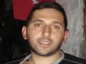 Erzurum'da trajikomik olay