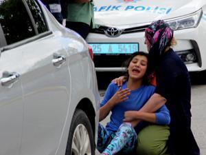 Erzurumlu ailenin en acı feryadı...