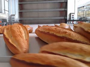 Günlük ortalama 5 milyon ekmek çöpe atılıyor
