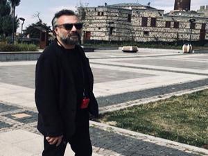Hızır Erzurum'dan geçti!