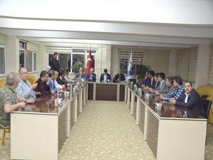 BB Erzurumspor'da yeni görev dağılımı yapıldı