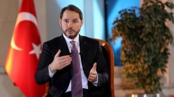Bakan Albayrak: Kredi borçlarını 3 ay süreyle erteliyoruz