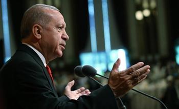 Erdoğan: FETÖ'cülere dünyayı dar ediyoruz