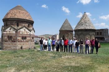 Erzurum Türk Tarihi'ni değiştiriyor...
